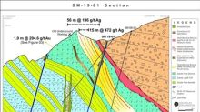 Goldplay's First Drill Hole Intersects 204.6 g/t Gold at San Marcial