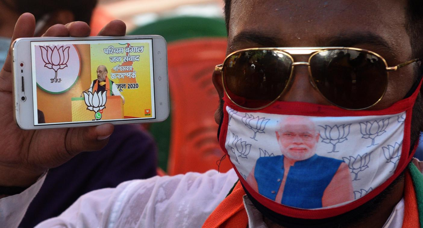 End of the road for the NDA? Is BJP too strong?
