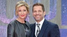 Zack Snyder takes a break from directing to cope with family tragedy