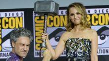 Thor 4 : Natalie Portman revient pour jouer… Thor