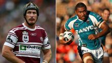 90s stars inducted into NRL Hall of Fame