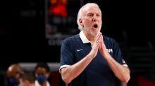 Olympics-Basketball-U.S. basketball coach praises Iran, American sportsmanship