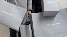 Everlane's biggest Choose What You Pay event of the season is still on