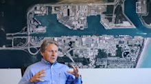 Port Canaveral's John Murray dishes on why cruises remain the sea hub's future
