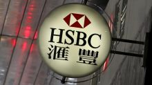 HSBC sets new cost cutting, profit targets after 2019 profit falls 33%