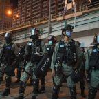 House passes bill rebuking China over Hong Kong; Senate next