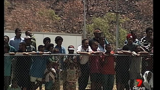 PNG moves to introduce death penalty