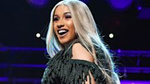 Cardi B Just Rapped About Her Divorce