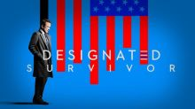 Designated Survivor has been left behind by reality, and doesn't know what it wants to be anymore