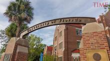 University of Florida Apologizes After Black Graduates Were Manhandled at Commencement