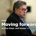 House panel, Justice Dept. end standoff over Mueller documents
