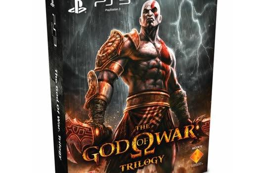 PSA: God of War Trilogy retail partners still being worked out