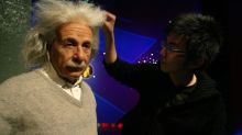 Chinese internet users are surprisingly sympathetic to Einstein's racist remarks
