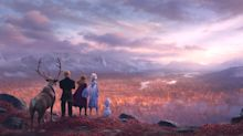 'Frozen 2' breaks most-watched animated movie trailer record