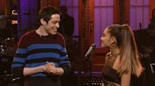 Warning signs pointed to Ariana Grande and Pete Davidson's split: Where did it go wrong?