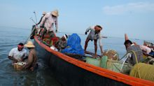 Radio Monsoon aims to ensure safety reigns among fishermen in south India | Nicola Slawson