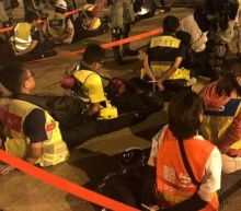 Hong Kong medics accuse police of blocking emergency care to protesters
