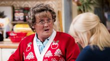 Mrs Brown's Boys star Brendan O'Carroll slams critics of the show