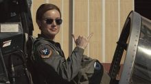 Capitana Marvel bate récords: la película supera la barrera de los mil millones de dólares en la taquilla mundial
