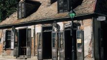 What to Drink at 10 of the Country's Oldest Bars