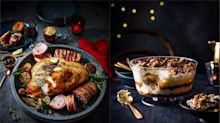 Marks & Spencer unveils its Christmas 2019 food range