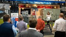 Modine Innovation Tour Travels to Toronto