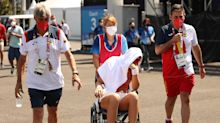 ITF alters Olympic tennis schedule after multiple complaints about Tokyo's extreme heat