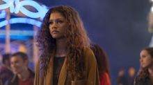 Zendaya Just Revealed When the First New Episode of 'Euphoria' Is Dropping—and It's Soon