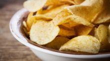 Algunas papas fritas tendrían altos niveles de una sustancia asociada al cáncer