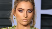 Paris Jackson defends smoking pot on social media: 'It's an incredible medical tool'