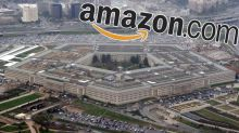 Pentagon reportedly favors Amazon for cloud contract, Southwest CEO hasn't talked to Buffett, Apple poaches Google AI chief