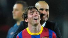 Forget the romance, Lionel Messi will not make Manchester City better