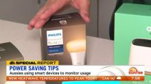 How to save energy during summer