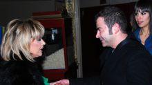 Jorge Javier opina que Teresa Campos no asume su adiós televisivo