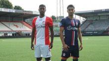 Foot - WTF - Pays-Bas: le sponsor coquin gagne finalement le droit d'apparaître sur le maillot du FC Emmen