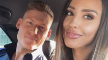 Married At First Sight's Lizzie Sobinoff and Seb Guilhaus split up