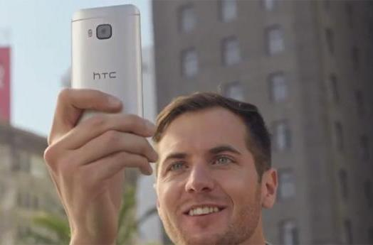 Leaked HTC One M9 videos confirm new cameras and software tricks (updated)