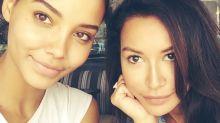 La hermana de la fallecida Naya Rivera ('Glee') se muda con el exmarido de ella para ayudarlo a criar a su hijo