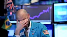 Wall Street en léger repli, rattrapée par les craintes sur le coronavirus