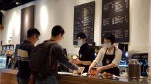 超商、咖啡業者防疫調查 不到2成先消毒「手」才做咖啡
