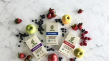 SunOpta™ Enters Bar Category with Launch of Branded Organic Fruit Bar Called arbor™ Bar