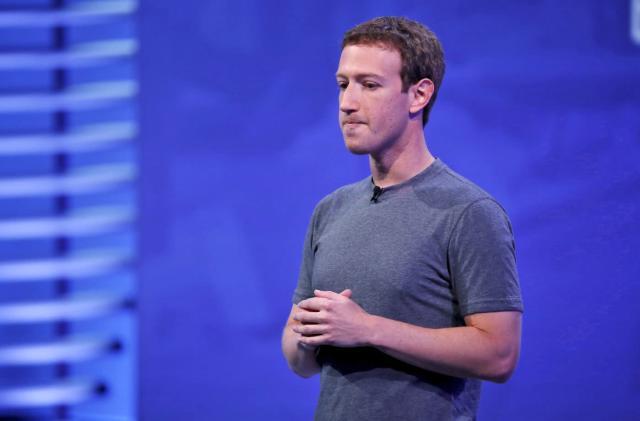 Mark Zuckerberg chimes in on Facebook's trending topics