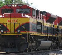 Kansas City Southern's (KSU) Q1 Earnings Lag on Volume Woes
