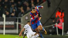 Crystal Palace Fan View: Hodgson has dragged Eagles back from the brink