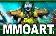 MMOART stands up to cancer