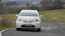 New Honda Jazz teased for the first time