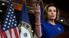 Coronavirus: In reversal, Pelosi suggests infrastructure may have to wait in favor of small business relief