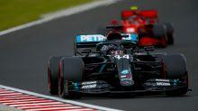 Überrundung! Hamilton demütigt Vettel und Leclerc