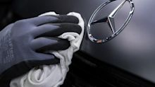 LG to Supply Gesture-Reading System for Mercedes-Benz, Sources Say