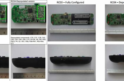 FCC listing exposes new Roku Streaming Stick remote with audio out